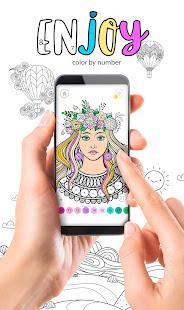 Download Enjoy Color by Number APK
