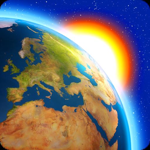 WEATHER NOW Premium US Forecast, 3D Earth & Widget APK Cracked Download