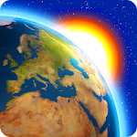 WEATHER NOW Premium US Forecast, 3D Earth & Widget 0.3.7 b334