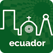 Ecuador Travel App | Guide