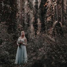 Wedding photographer David Kis (davidkisfoto). Photo of 01.03.2018