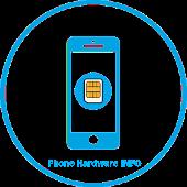Phone Hardware Info