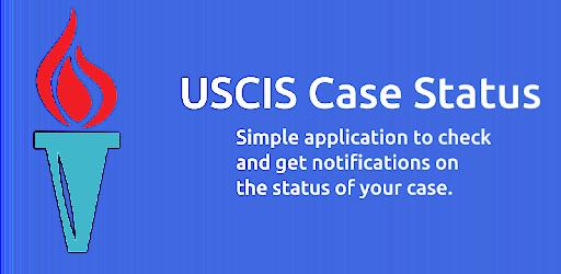 USCIS Case Status - Apps on Google Play