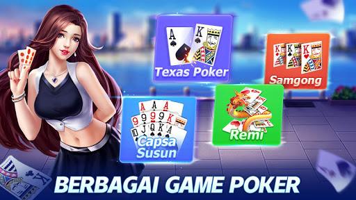 Domino QiuQiu 2020 - Domino 99 u00b7 Gaple online apkdebit screenshots 5