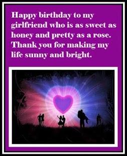 Birthday cards sweetheart izinhlelo ze android ku google play birthday cards sweetheart isithombe esincane sesithombe skrini bookmarktalkfo Images