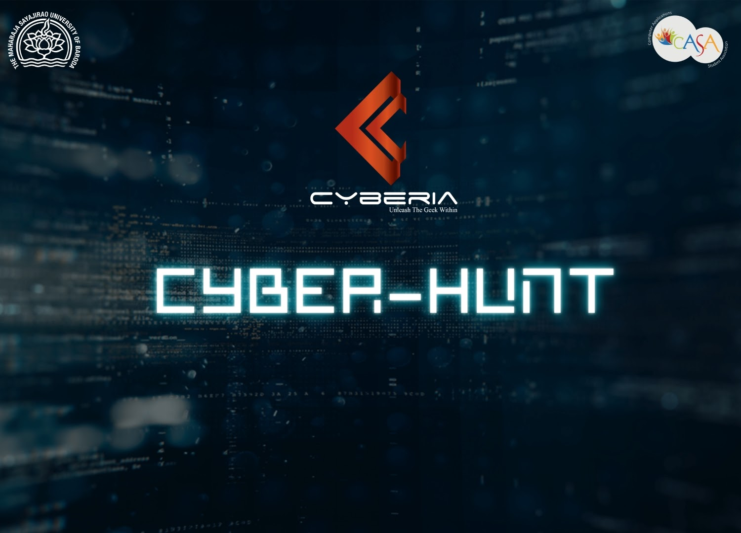 Cyber-Hunt Image