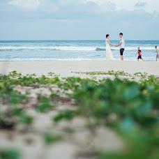 Wedding photographer Ho Dat (hophuocdat). Photo of 16.10.2017
