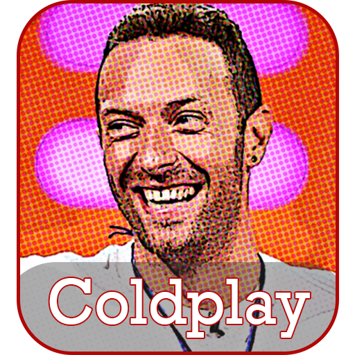 Coldplay Songs 2018 (app)