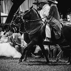 Fotógrafo de bodas Fabian Gonzales (feelingrafia). Foto del 22.06.2018