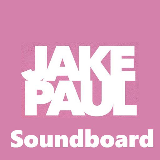 Jake Paul Soundboard