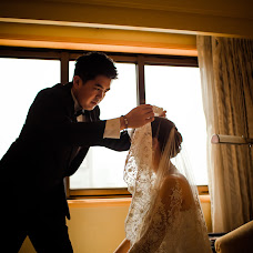 Wedding photographer andy liu (andy_liu). Photo of 22.02.2014