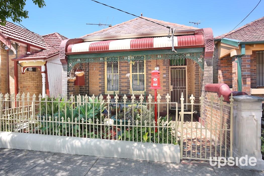 Main photo of property at 28 Despointes Street, Marrickville 2204