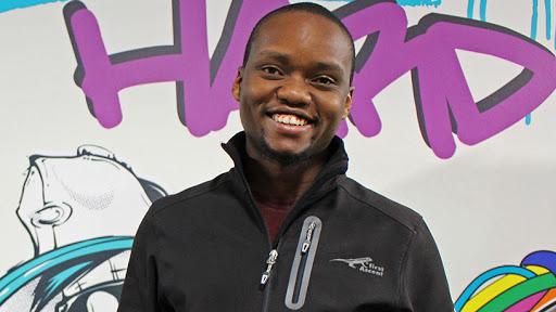 Nhlanhla Lucky Nkosi, software engineer at BBD