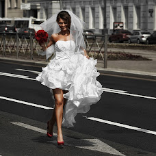 Wedding photographer Roman Tyurin (Romati). Photo of 07.07.2015