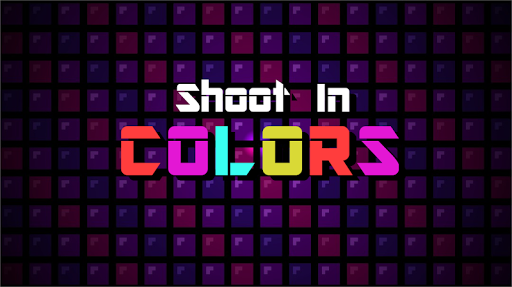 Shoot In Colors screenshot 1