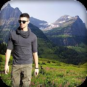 App Mountain Photo Frame APK for Windows Phone
