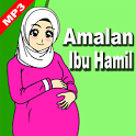 Amalan Ibu Hamil with MP3 icon