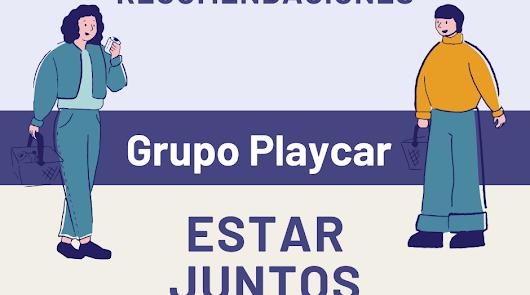 Grupo Playcar adapta sus instalaciones
