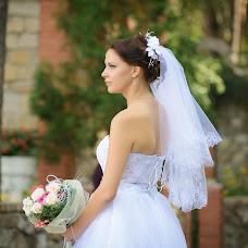 Wedding photographer Elena Ostapova (EOstapova). Photo of 03.09.2016