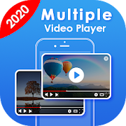 Multiple Video Player - Popup Video Player - 2019