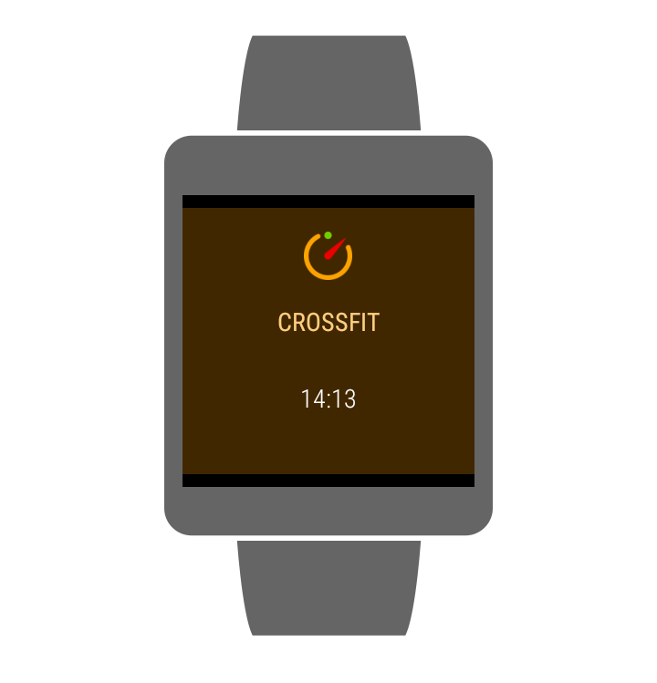 Tabata Interval Timer for HIIT- screenshot