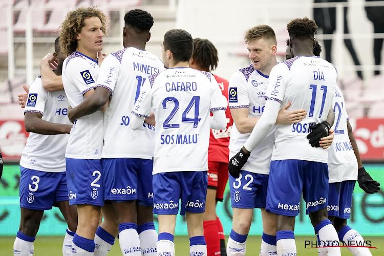 Ligue 1 : Wout Faes et Thomas Foket proches de se maintenir, Matz Sels perd pour son retour