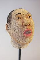 Autoportrait Kun Kang