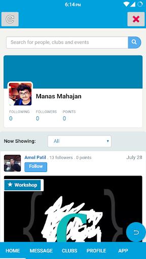 Avidsangam  screenshots 1