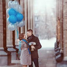 Wedding photographer Yuliya Anokhina (laamantefoto). Photo of 31.03.2015