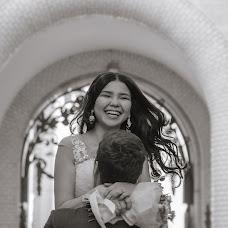 Wedding photographer Kupcova Polina (pollycorn). Photo of 08.05.2018