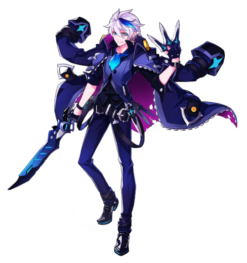 Image result for ciel dreadlord