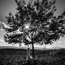 Wedding photographer Batik Tabuev (batraz76). Photo of 02.04.2018