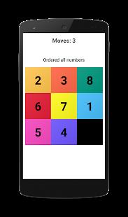 Number-Puzzle-Classic 8