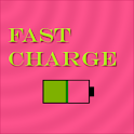 Fast Charge + Booster icon