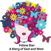 Yellow Star: A Story of East and West eBook Reader