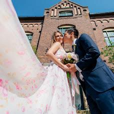 Wedding photographer Irina Pervushina (London2005). Photo of 24.05.2018