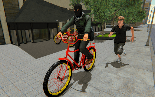 Tiny Thief and car robbery simulator 2019 1.3 screenshots 7