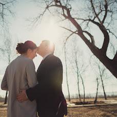 Wedding photographer Evgeniy Gorbunov (flintcrown). Photo of 15.06.2014