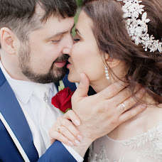 Wedding photographer Anna Kvetnaya (AnnaKvetnaya). Photo of 13.06.2017