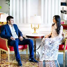 Wedding photographer Victoria Cvetaeva (Cvetaeva). Photo of 11.01.2018
