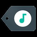 TagMusic Lite icon