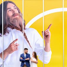 Wedding photographer Svetlana Naumova (svetlo4ka). Photo of 16.06.2018