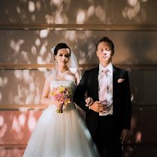 Wedding photographer Nikolay Mayorov (Onickl). Photo of 30.03.2017
