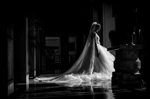Wedding photographer JUAN EUAN (euan). Photo of 15.10.2015