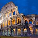 colosseum live wallpaper icon