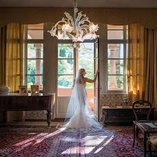 Wedding photographer Paolo Berzacola (artecolore). Photo of 02.11.2017