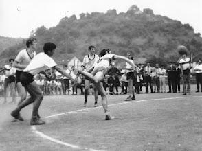 Photo: 1969: Endspiel Jugendtunier Merzig