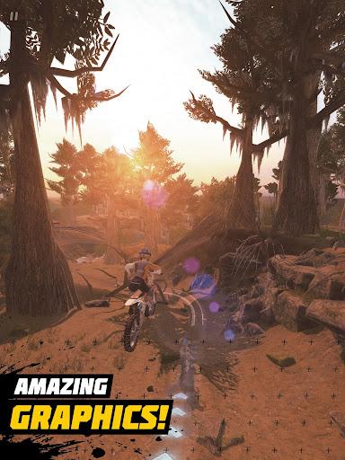Dirt Bike Unchained 1.4.3 screenshots 9