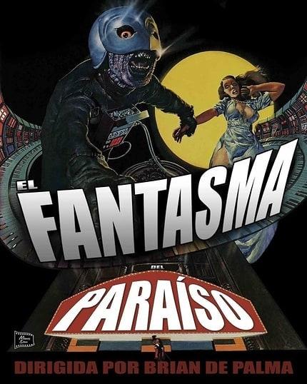 El fantasma del paraíso (1974, Brian de Palma)