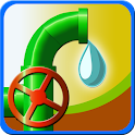 Plumber Pipe icon